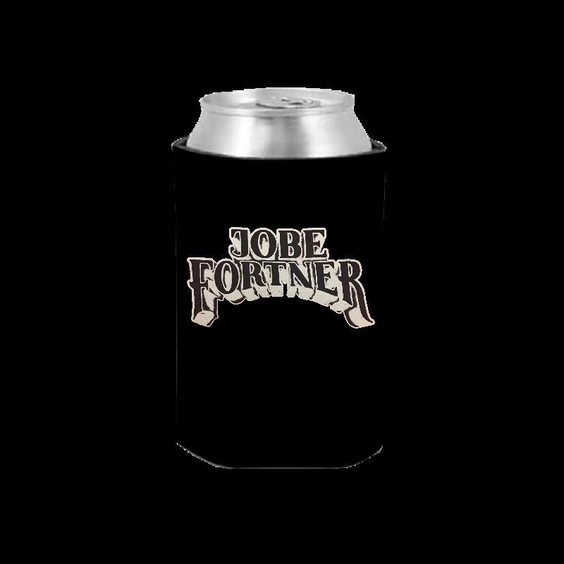 Jobe Fortner Black Coolie